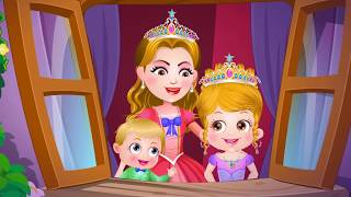 Holiday Songs | Halloween Songs |  Kids Songs & Nursery Rhymes By Baby Hazel Nursery Rhymes