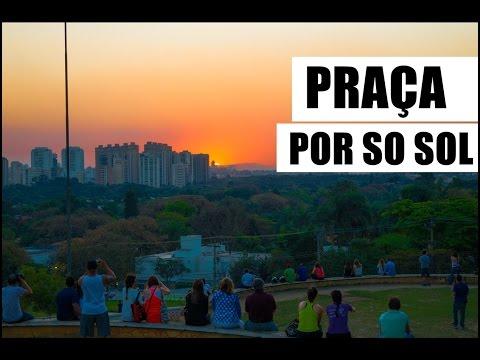 PASSO A PASSO | PRAÇA POR DO SOL