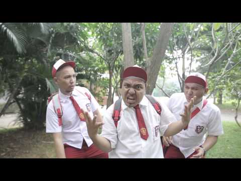 Jokowi Bapakku - Parodi (Let It Go, Frozen)