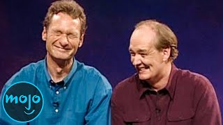 Top 10 Times Whose Line Is It Anyway Bits Went Wrong