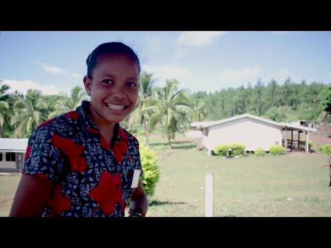 Camp GGLOW Fiji 2017 - Guys and Girls Leading Our World - Peace Corps Fiji