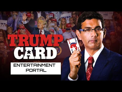Trump Card (2020) Documentary | Dinesh D'Souza, Bruce Schooley