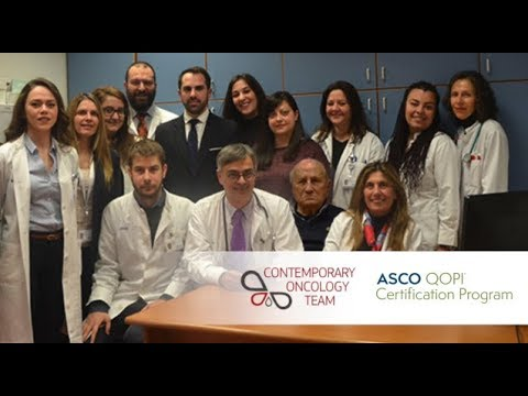 QOPI Certification Program International Feature: The Contemporary Oncology Team in Greece