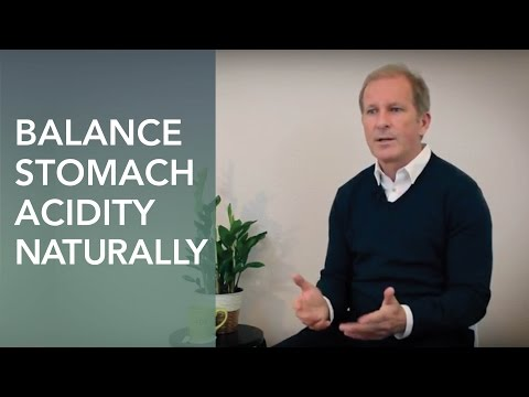Balance Stomach Acidity Naturally -- vpk by Maharishi Ayurveda