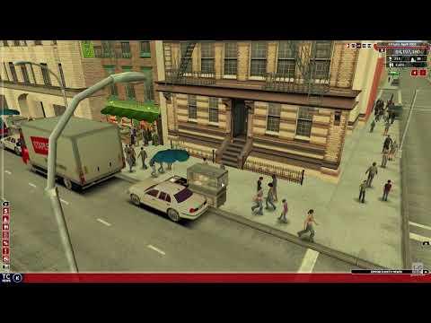 Tycoon City: New York - Gameplay (1080p60fps) |