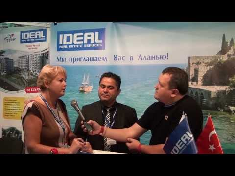 Ideal Real Estate Russia st petersburg