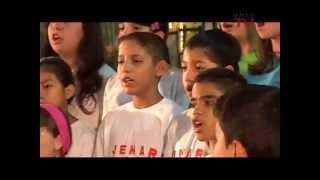 VALE TV Pequeños Cantores de la Schola de la Cantorum II