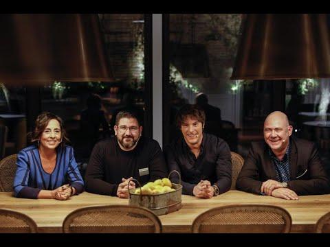 Debate Completo De Comer La Vanguardia Con Dani García Y Jordi Cruz