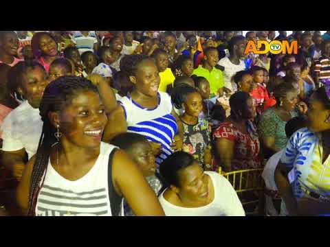 Nsoromma A - Adom TV (13-1-20)