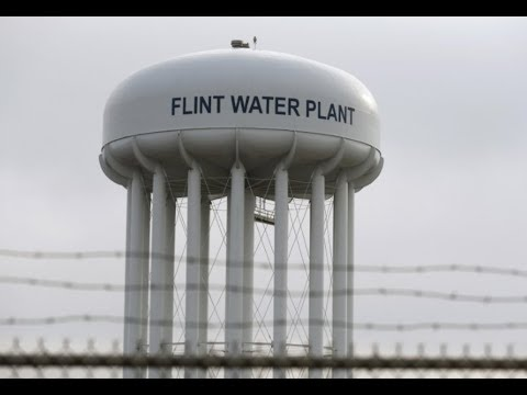 "Prophecy Alert: ""Flint Michigan Water Is Like Wormwood"" Medical Officer Charged Manslaughter"