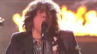 Rising Star - Jesse Kinch Sings