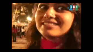 Sriti Jha(Rakht Sambandh) In An Interview At Kala Ghoda Art Fest
