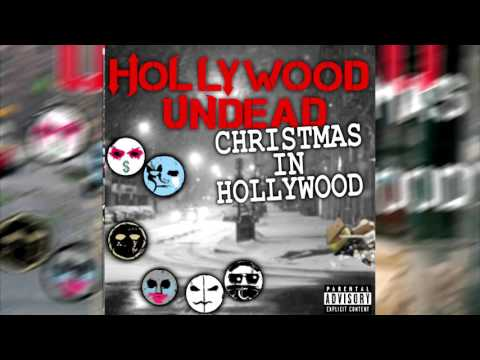 Hollywood Undead  Christmas In Hollywood DIY Instrumental