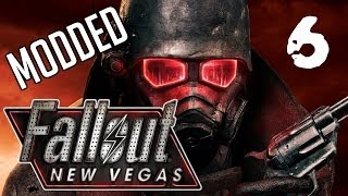 Double Beagle - Modded Fallout: New Vegas Revisit - Episode 6