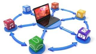 Адресация и передача информации в сети Интернет