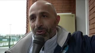 Scandicci-Gubbio 0-2 Serie D Girone E Le Interviste