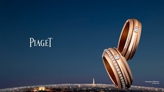 Piaget Possession - Turn and the world is yours