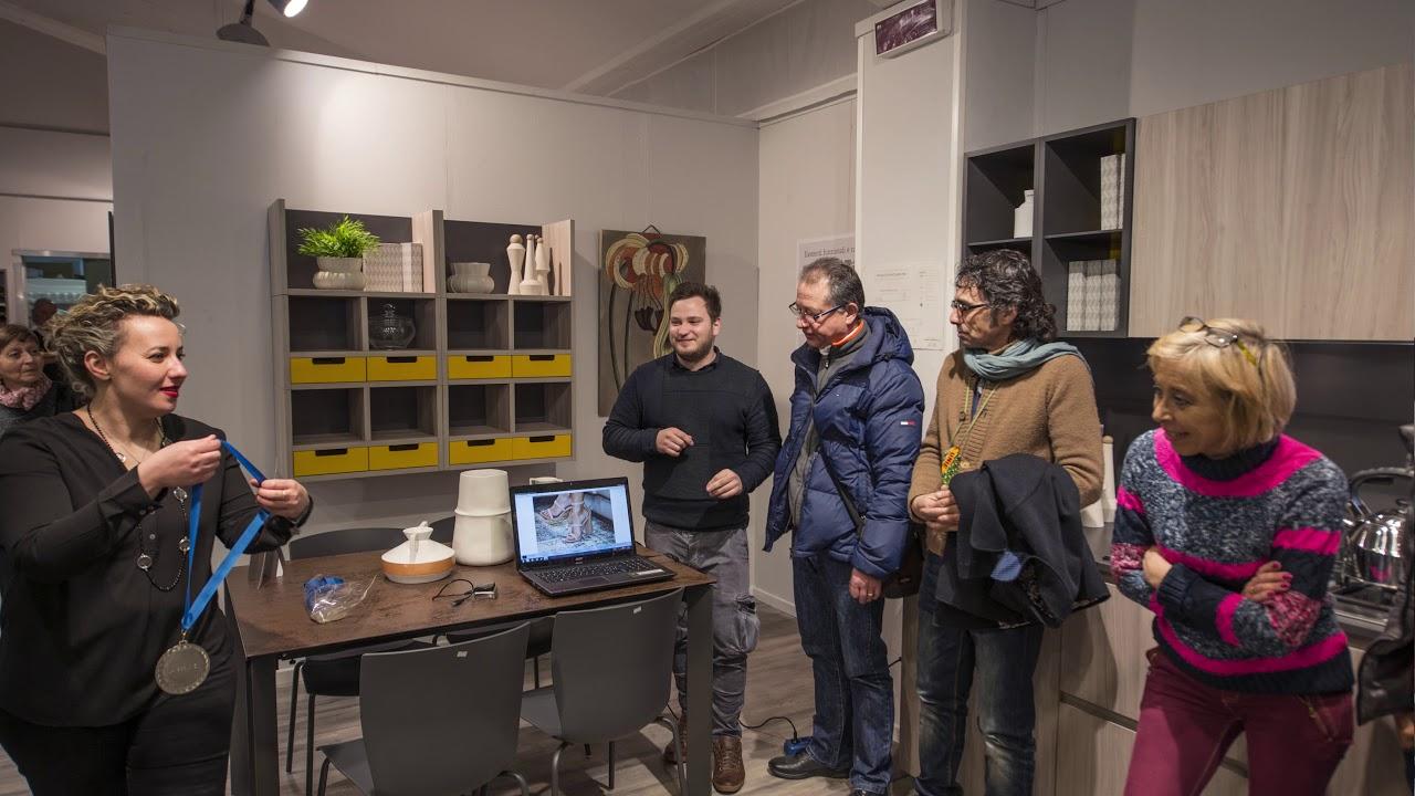 Febal casa empoli di lamir arreda youtube for Lideo arreda