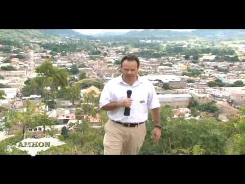Municipios Bellos de Honduras ---  DANLI, EL PARAISO