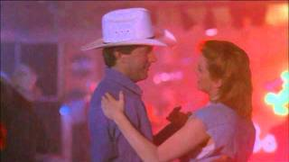 Watch George Strait She Lays It All On The Line video