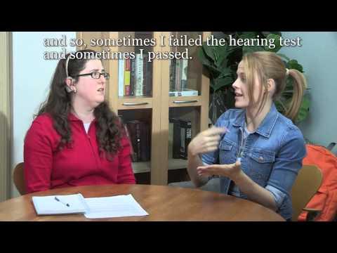Megan Clancy Interview - Katie Leclerc