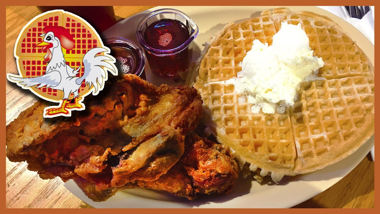 Roscoe's House Of Chicken And Waffles • In-Restaurant