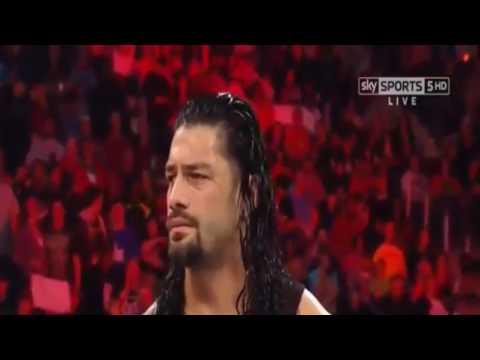 WWE Monday Night RAW 16 January 2017 Full Show HQ   WWE RAW 16 1 2017 Full Show This Week HQ