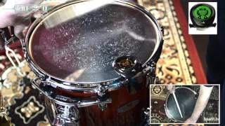 Cherub DT-10 Drum Tuner test