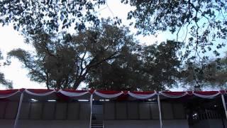"Mars ""ANDHIKA BHAYANGKARI"" pada Upacara Peringatan Hari Ulang Tahun Kemerdekaan RI Tahun 2013"