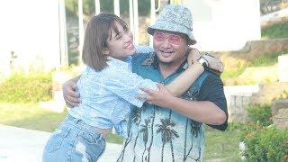 Vinh Râu cảm động và cực thương Lương Minh Trang vì theo chồng mà gác lại sự nghiệp ca hát 💑