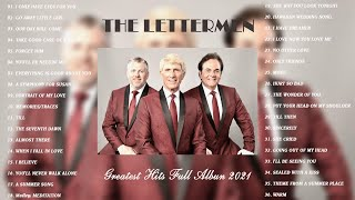 THE LETTERMEN  Greatest Hits Full Album 2021   The Best Songs Collection 2021