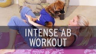 Intense Full Ab Workout