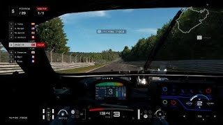 Gran Turismo™SPORT Spin