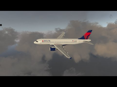 X-Plane 10 [VATSIM] ULTRA REALISTIC|FULL FLIGHT|KSAN-KPDX|MAXXX Graphics 1080 60FPS PT.2