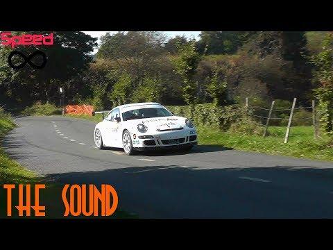 Porsche 997 GT3 -- The Sound Vol.1