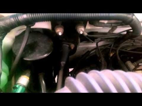 Dodge Dakota Heater Core