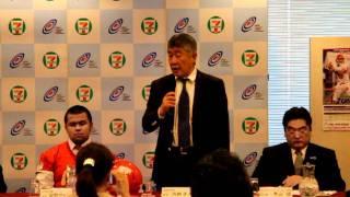 20111116日本大学内田監督