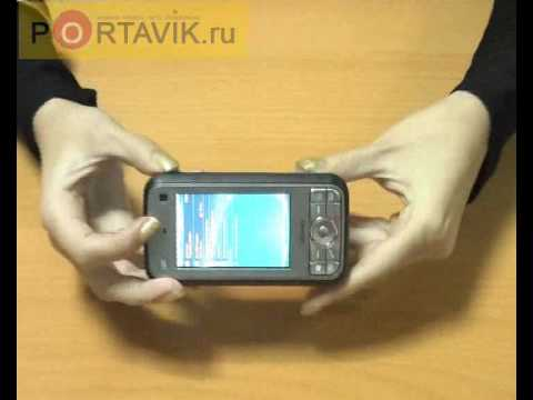 Toshiba Portege G900 commercial review rus