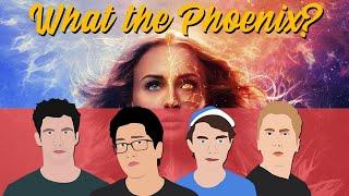 Let's Talk Dark Phoenix | FILMHUB #008