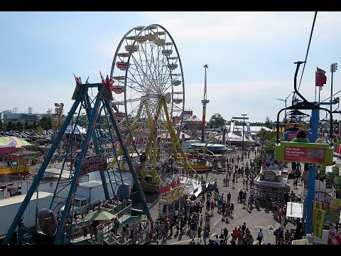2014 CNE (Canadian National Exhibition)