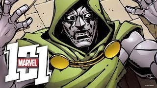 Doctor Doom | Marvel 101 Video