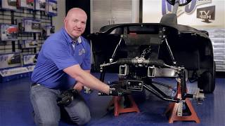 A-Arm Lift Kit for Club Car® Precedent® | How to Install Video | Madjax® Golf Cart (UPDATED)