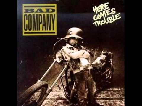 Клип Bad Company - Little Angel