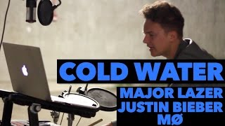 Major Lazer - Cold Water (feat. Justin Bieber & MØ)