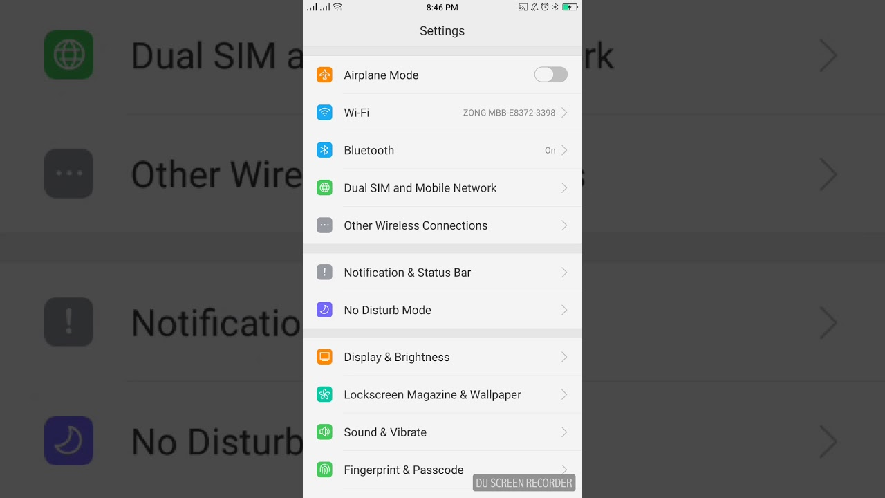 How to change keyboard in Oppo F3