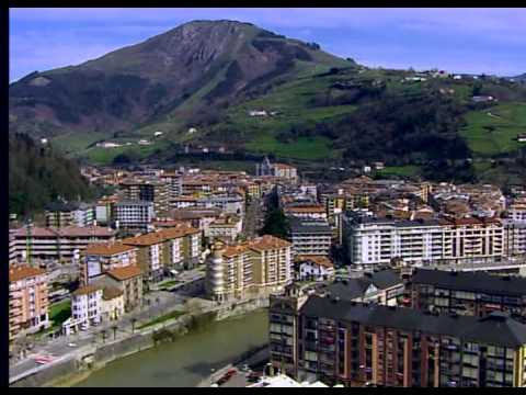 Tolosa. City of Basque Country.