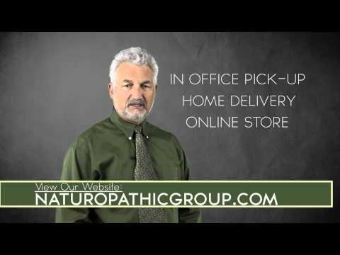 Naturopathic Group: Supplements Program