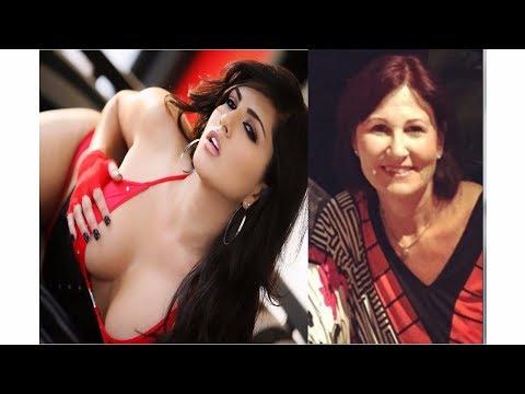 সানির প্রথম ছবি দেখে যা বলেছিলেন তার মা!! Sunny  Leone VS Mother!!