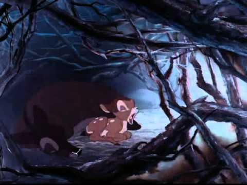 Bambi Crtani film za decu - srpski jezik poster