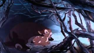 Bambi Crtani film za decu - srpski jezik